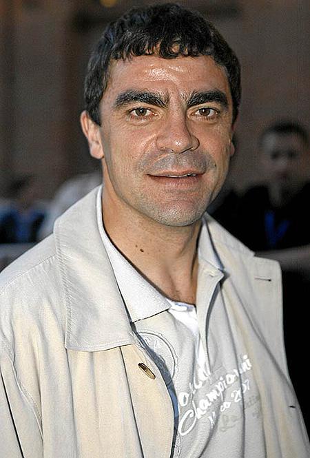 Manolo Sanchis